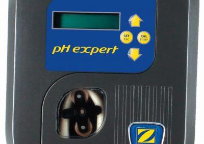 pH expert